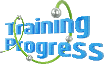 Training Progress's Logo