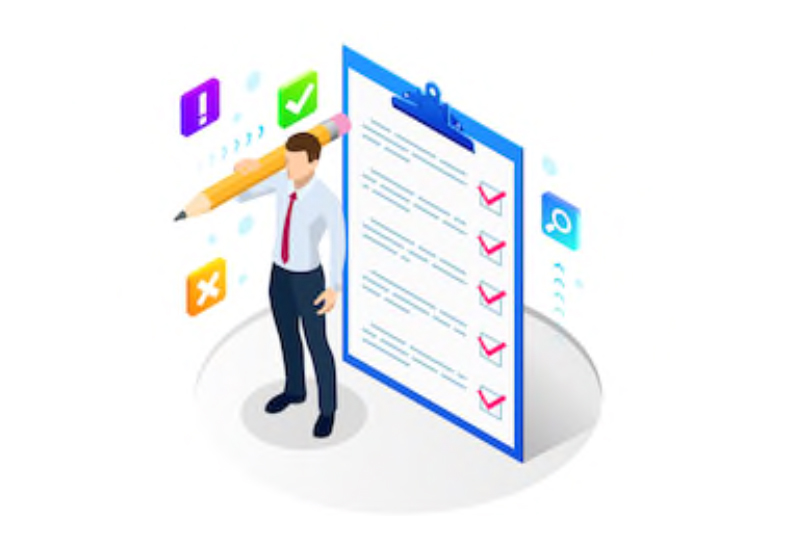 How A Simple Checklist Can Dramatically Improve Your Business